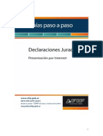 Afip Tutorial