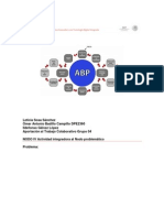 NODO IV Actividad integradora al Nodo problemático Omar Badillo