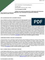 Informativo STJ 403