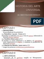 HISTORIA DEL ARTE UNIVERSAL.pptx