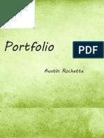 P9 Austin Rochette