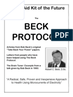The Beck Protocol