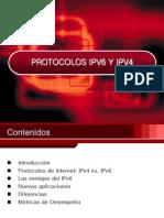 comparacion ipv4 ipv6