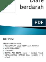 Disentri Dr Hartaniah