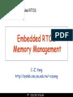 07 Memory Management