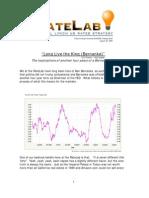RateLab Bernanke