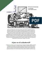 La Farsa Del Colesterol Alto PDF