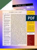 Workzine2 Low Graphics