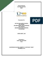 EXPRESIONES REGIONALES DEL PARO AGRARIO NACIONAL. EL CASO DE LOS CAFETEROS DEL HUILA_Cultura Política_Grupo 90007_1465
