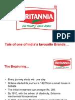 marketing project on britannia Britannia - assistant brand manager - cakes & rusk (2-3 yrs), bangalore, marketing,brand management,fmcg marketing,sales promotion, iim mba jobs - iimjobscom.