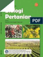 Biologi Pertanian Jilid 1