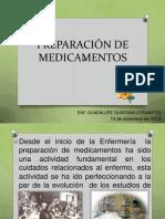 Copia de MEDICAMENTOS.ppt