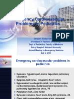 Pediatriccardiovascularproblemsinemergencysetting15 Feb 2011 110216224036 Phpapp02