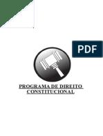 Direito Constitucional (apostila)