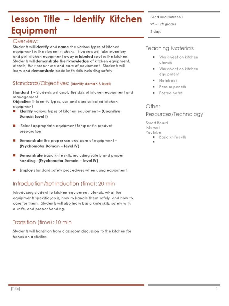 kitchen equipment | Kitchen Utensil | Kitchen