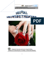 Manual de Manicure Pedicure Fomipyme 038-9