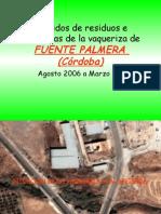 MONTAJE  DE VAQUERIZA EN FUENTE PALMERA 1 para correos