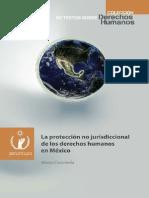 Proteccion No Jurisdicional de Los Derechos Humanos