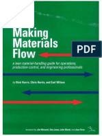 3. Making Materials Flow