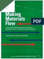 3. Making Materials Flow