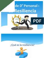 Taller Resiliencia
