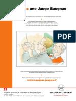Saugnac Catalogue Complet
