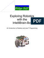 Exploring Robotics Revision