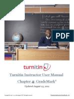 Instructor GradeMark Chapter 4