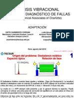 Diagnóstico de fallos - Charlotte