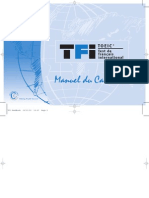 TFI Handbook