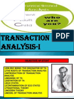 Ch 4 Transaction Analysis I