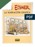 Will Eisner La Narracion Grafica