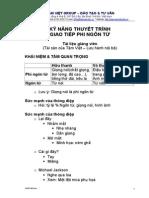 Giao an - Giao Tiep Phi Ngon Tu