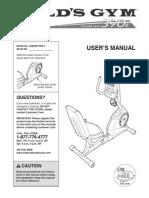 GGEX61709.0-296144 bike manual