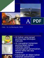 AIR-Kimia