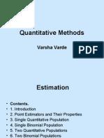 07 Estimatiom Large Sample.pptestimation-large Sample