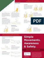 DVT Exercise Guide