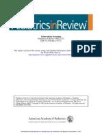 Pediatrics in Review 1982 271 98