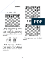 Chess Opening Trap of the Day-Part 2