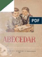 ABECEDAR 1959