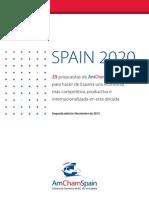Spain 2020 Octubre 2013 Web