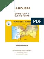 La Higuera su Historia y sus Historias, Chile