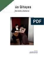 Dúo Qitayes - Mixtur 2014