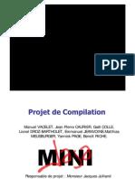 Presentation Compilation