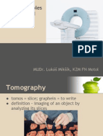 Basic Principles of Computed Tomography-CT