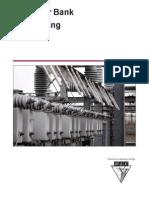 Capacitor Bank Discharging