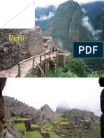 Peru on Pictures