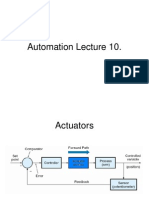 Automation Lecture 10