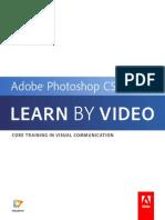 Booklet Adobe Photoshop Cs6 Lbv