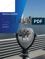 IFRS Disclosure Checklist 2012_4v